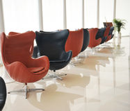 Free Row Of Chairs Stock Photo - 22660680