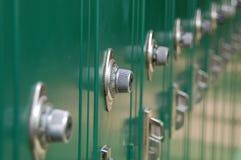 Free Row Of School Lockers Stock Images - 2135824