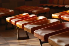 Row Of Seat