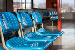 Free Row Of The Chairs Royalty Free Stock Images - 25153869