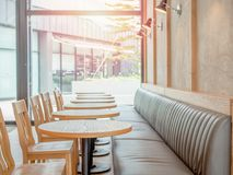 Cafe stock photography