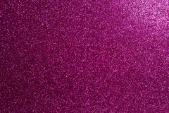 Różowa błyskotliwość Zdjęcia Stock