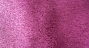 Różowa Plastikowa tekstura Obraz Royalty Free