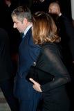 Rowan Atkinson Foto de Stock