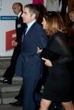 Rowan Atkinson em Moscovo Imagens de Stock Royalty Free