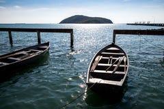 rowboat στοκ φωτογραφίες