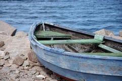 Rowboat Стоковые Фотографии RF