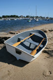 Rowboat Stock Image