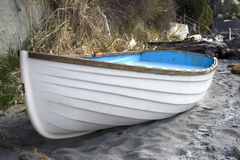 Rowboat Stock Photo