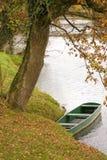 Rowboat Royalty Free Stock Images
