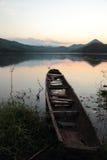 rowboat Immagini Stock Libere da Diritti