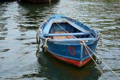 rowboat Στοκ φωτογραφία με δικαίωμα ελεύθερης χρήσης