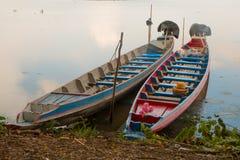 rowboat Imagens de Stock
