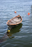 Rowboat stockbilder