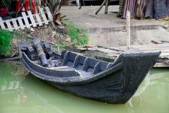 rowboat Obraz Royalty Free