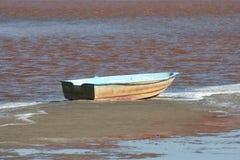 Rowboat Stock Image