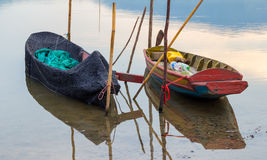 Rowboat. Stock Photography