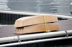 rowboats stockbilder