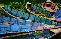 Rowboats Stock Photos