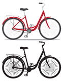 rower ilustracja wektor