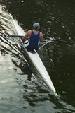 Rower Stock Image
