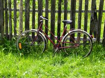 rower Obraz Stock