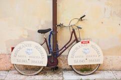 rower Zdjęcia Royalty Free