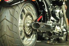 rower czysty Zdjęcia Stock