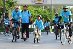 Rower Dla mamy Zdjęcia Stock