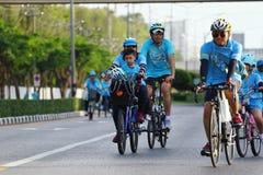 Rower Dla mamy Zdjęcie Royalty Free