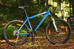 rower góra Obrazy Stock