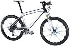 rower góra Fotografia Stock