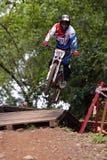 Rower górski rasa Zdjęcia Stock