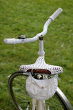 rower retro Obrazy Stock