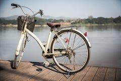 rower retro zdjęcia stock