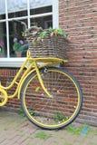 rower stary zdjęcia stock