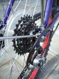 rowerowa przekładnia Zdjęcia Stock
