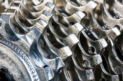 rowerowe przekładnie Obraz Royalty Free