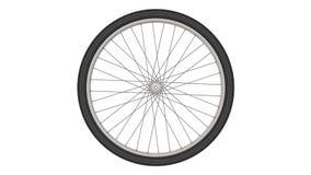 Rowerowy koło