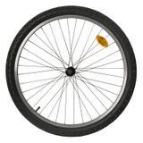 rowerowy koło Obraz Royalty Free