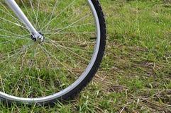 rowerowy koło Zdjęcie Stock