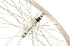 Rowerowy koło bez opony Fotografia Royalty Free