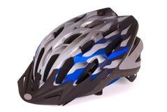 rowerowy hełm Zdjęcie Royalty Free