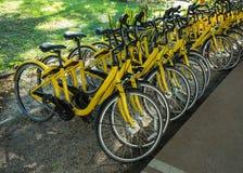 rowerowy społeczeństwo obrazy stock