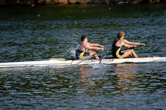 Rowers Stock Photos