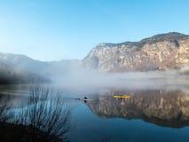 rowers Image libre de droits