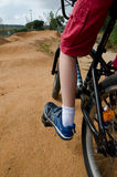 roweru bmx Zdjęcie Royalty Free