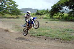 roweru brudu Fotografia Stock