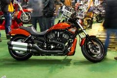 roweru Eurasia expo moto motoplus Obrazy Royalty Free