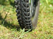roweru koło Zdjęcie Royalty Free